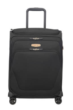 Samsonite Spark SNG ECO bæredygtig kuffert 55 cm i 95% RECYCLED PET POLYESTER + 5% CORK