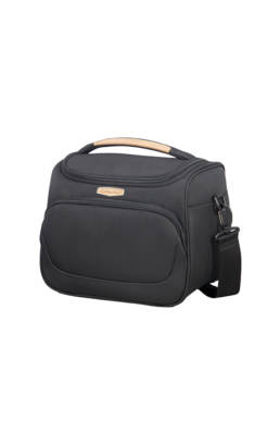 Samsonite Spark SNG ECO bæredygtig Beautyboks i 95% RECYCLED PET POLYESTER + 5% CORK
