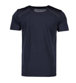 ID Geyser seamless Performance T-shirt herre navy
