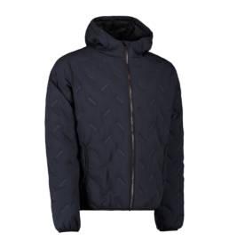 ID Geyser Smart og sporty jakke til hverdag eller aktiv fritid herre navy