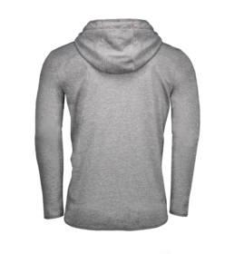 ID Geyser Urban hoodie herre grå