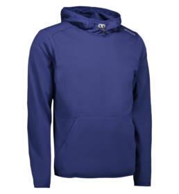 ID Geyser Urban hoodie herre blå
