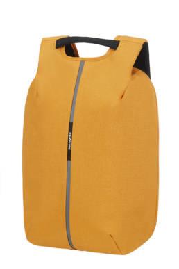 Samsonite Anti-theft Notebook rygsæk 15,6″ skoletaske gul
