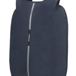 Samsonite Anti-theft Notebook rygsæk 15,6″ skoletaske navy