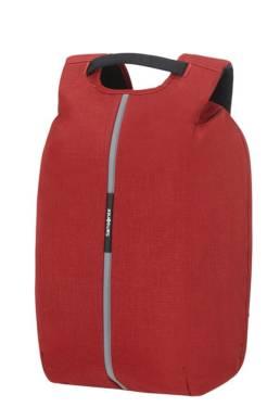 Samsonite Anti-theft Notebook rygsæk 15,6″ skoletaske rød