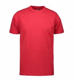 ID PRO Wear T-shirt herre rød