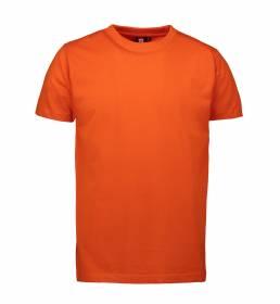 ID PRO Wear T-shirt herre orange
