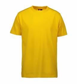 ID PRO Wear T-shirt herre gul