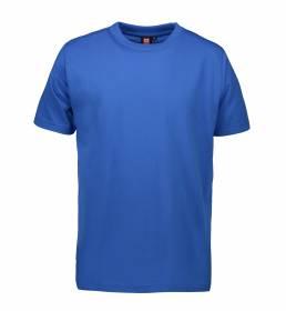 ID PRO Wear T-shirt herre azur blå
