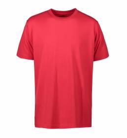ID PRO Wear T-shirt light herre rød