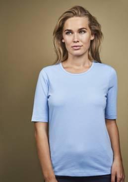 ID PRO Wear T-shirt ½-ærmet dame