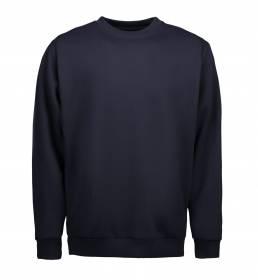 ID PRO Wear klassisk sweatshirt navy