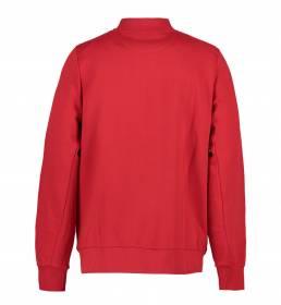 ID PRO Wear cardigan herre rød