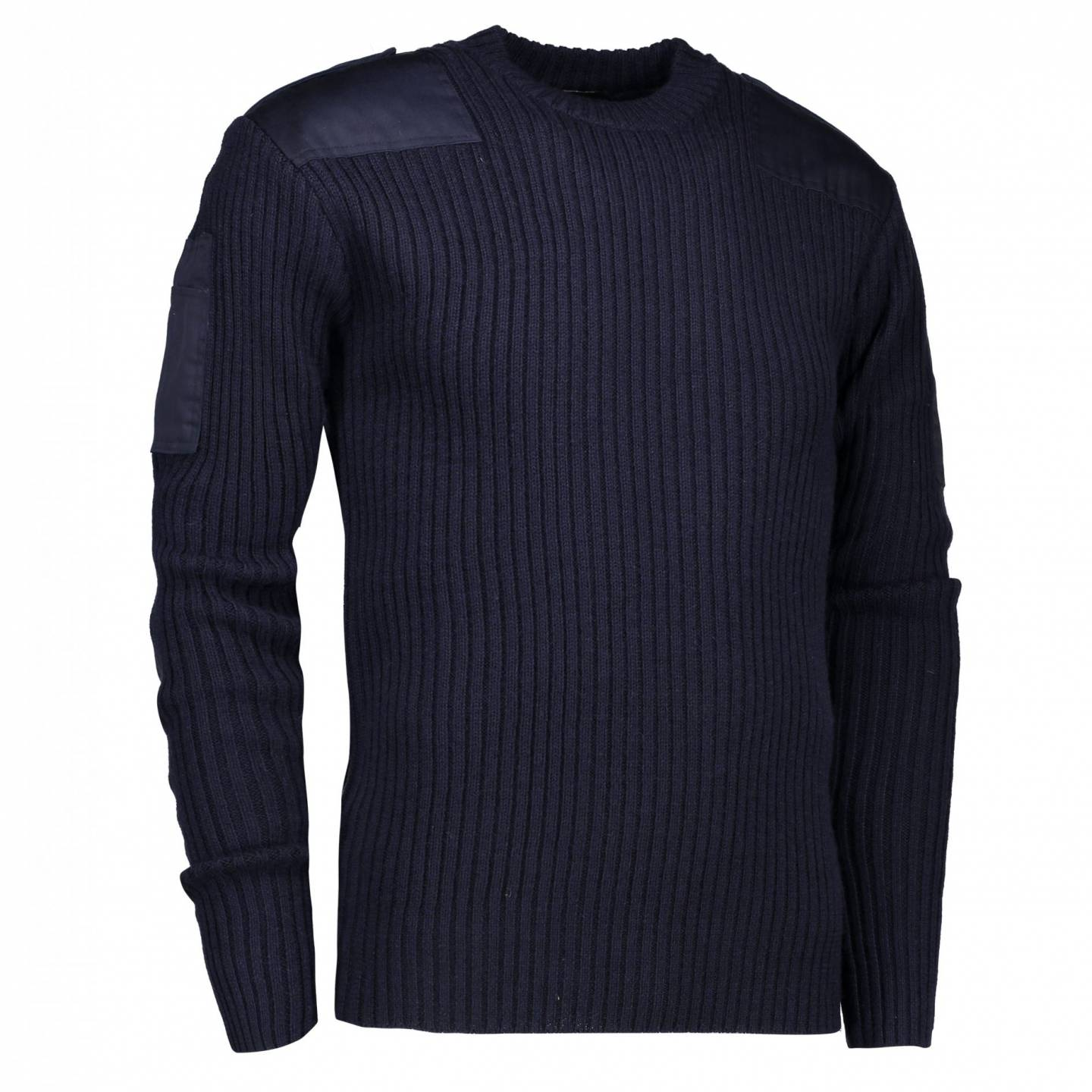 Army-pullover herre