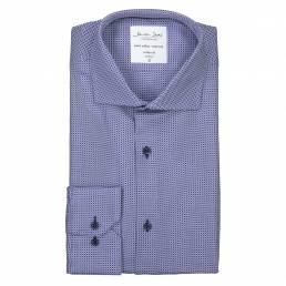 Seven Seas Elegant business-skjorte non iron-kvalitet