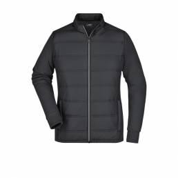 Hybrid jakke med mulighed for logo trykt eller broderet