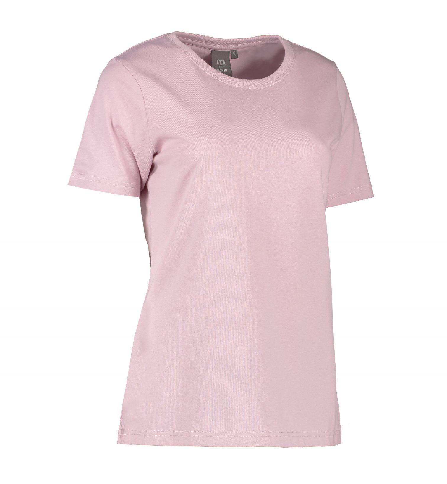 Pro wear t-shirt - mulighed for trykt eller broderet logo