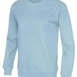 Økologisk Gots og fairtrade sweatshirt, CottoVer er et brand med holdning til miljøet. - Vi tilbyder trykt eller broderet logo