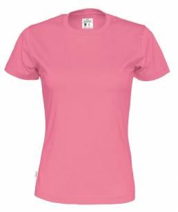 Økologisk fairtrade T-shirt, CottoVer er et brand med holdning til miljøet. - Vi tilbyder trykt eller broderet logoØkologisk fairtrade T-shirt, CottoVer er et brand med holdning til miljøet. - Vi tilbyder trykt eller broderet logo