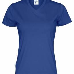 Økologisk Gots og fairtrade T-shirt, CottoVer er et brand med holdning til miljøet. - Vi tilbyder trykt eller broderet logo