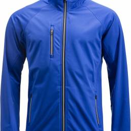 Softshell jakke med masser af stretch og UV-beskyttelse til den kræsne fra CUTTER & BUCK - vi tilbyder at brande den med trykt eller broderet logo.