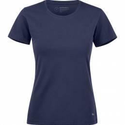 Kvalitets T-shirt til den kræsne fra CUTTER & BUCK - vi tilbyder at brande den med trykt eller broderet logo.