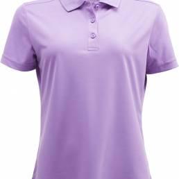 Sporty polo i CB Drytec polyester med UV-beskyttelse til den kræsne fra CUTTER & BUCK - vi tilbyder at brande den med trykt eller broderet logo.