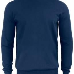 Striksweater til den kræsne fra CUTTER & BUCK - vi tilbyder at brande den med trykt eller broderet logo