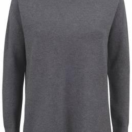 Slow fashion sweater til den kræsne fra CUTTER & BUCK - vi tilbyder at brande den med trykt eller broderet logo